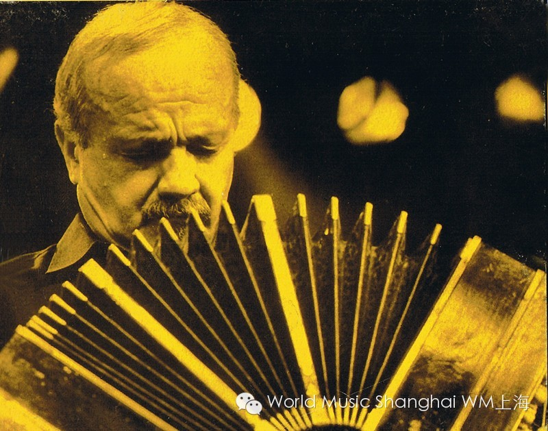 Music Appreciation: Tango & Soul—the Music World of Piazzolla